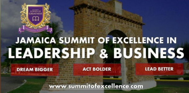 Jamaica Summit of Excellence in Leadership & Business