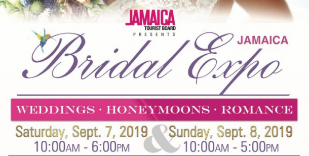 Jamaica Bridal Expo